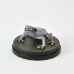 Malerfrosch